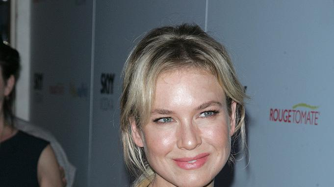 My One and Only NY Premiere 2009 Renee Zellweger