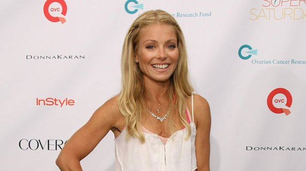 Kelly Ripa's Botox Secret