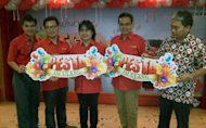 Telkomsel Gelar Program Pesta Isi Ulang
