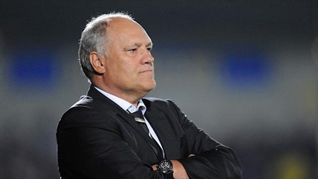 Martin Jol was impressed by Burton Albion