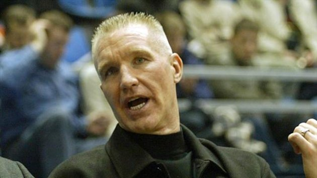 Hall of Famer Chris Mullin (Reuters)