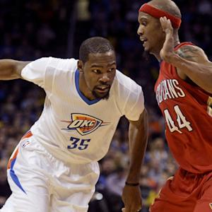 Gottlieb: How far will OKC go?