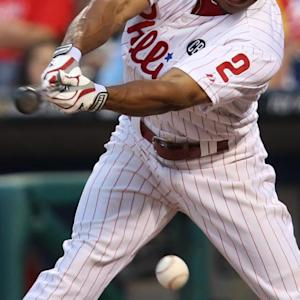 The Blue Jays Pick up Ben Revere From the Phillies