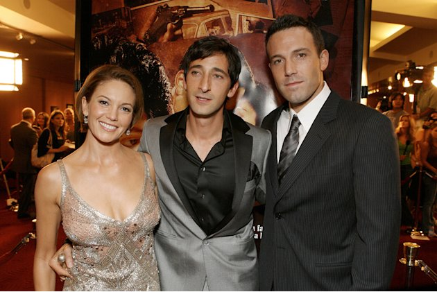 Diane Lane Ben Affleck...