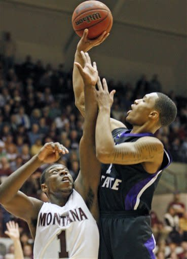 Montana tops Weber State to win Big Sky, NCAA bid