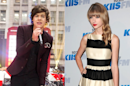 Taylor Swift and Harry Styles Go to the Zoo