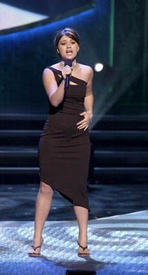 "Kelly Clarkson Final Three Fox's ""American Idol"" - 2002"