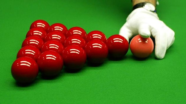 Snooker, generic. (PA Photos)