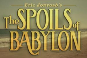 Tobey Maguire, Kristen Wiig Fall in Forbidden Love in Will Ferrell's 'Spoils of Babylon' (Video)
