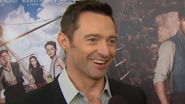 Hugh Jackman Sings Taylor Swift in the Most Adorable Way Possible