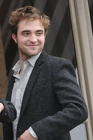 Did Robert Pattinson forgive Kristen Stewart?