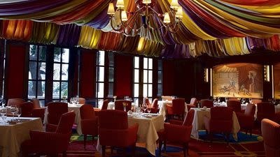 Meet Le Cirque's $325 Ultimate Surf-and-Turf