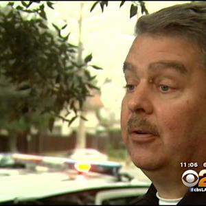 Only On 2: LAPD Officer Warns Of Ticketing Plan
