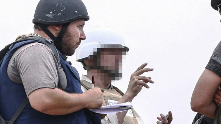 Executed Journalist Steven Sotloff Noted for His Heartfelt War Reporting