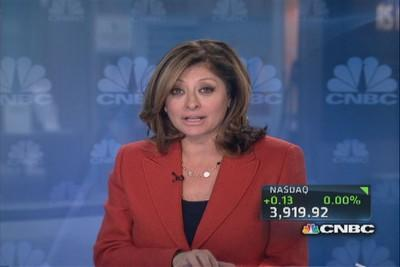 Maria's Observation: Is the retail investor back?