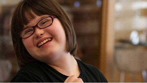 Modeling Dream Comes True for Karrie Brown, Girl With Down Syndrome