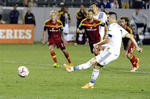MLS Preview: Real Salt Lake - LA Galaxy
