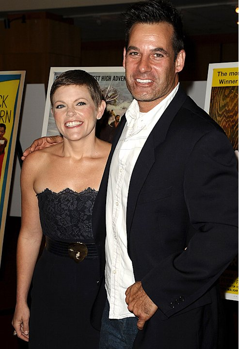 NAtalie Maines, Adrian Pasdar
