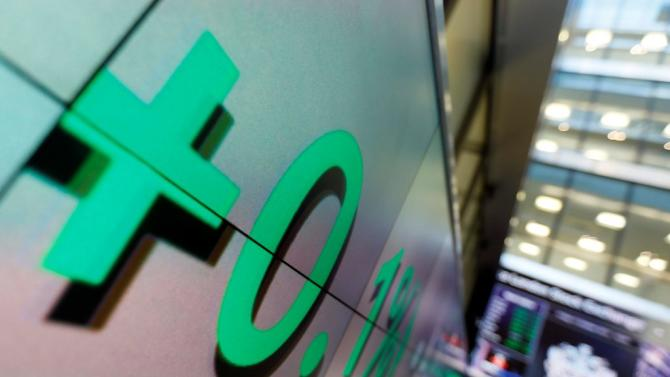 Emerging Markets Relief Boosts FTSE 100 From 5-week Lows