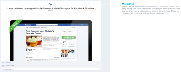 Retailers Guide to Growth on Facebook: Getting Set Up – The Basics image Screen shot 2013 02 05 at 5.07.51 PM
