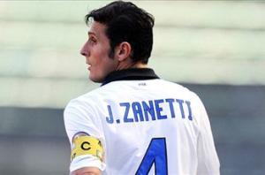 Inter confirms Zanetti has ruptered Achilles tendon