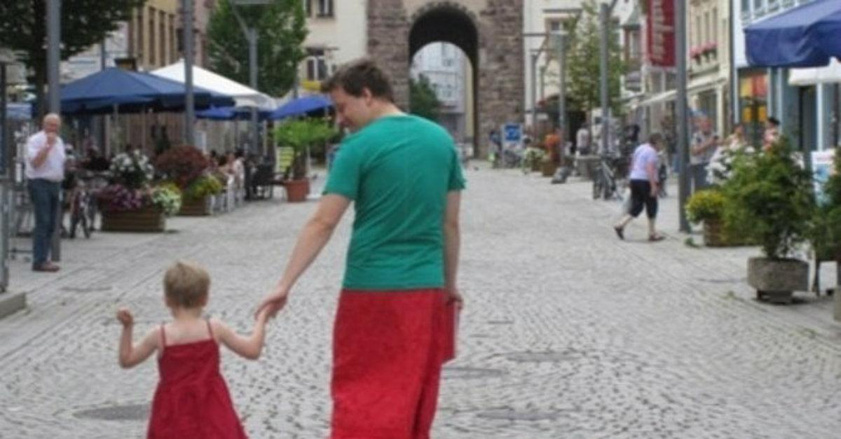 16 Awesome Dads Who Totally Win At Fatherhood
