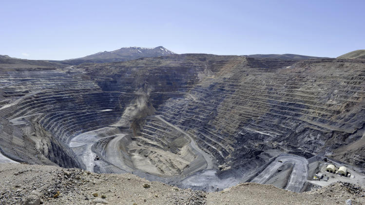 Lawmakers seek to rekindle mining reform efforts