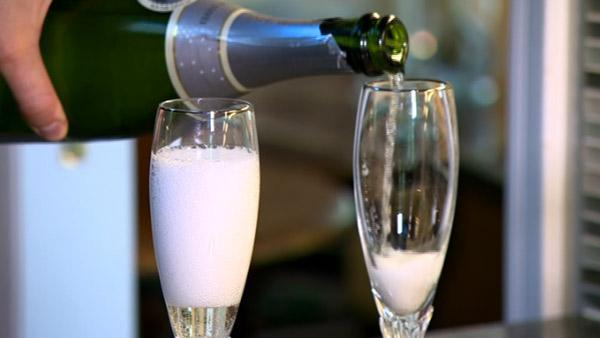 Consumer Reports tests 11 sparkling wines