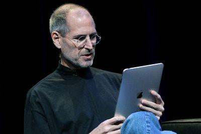 Tech pundits like me hated the iPad — and that's exactly why it worked