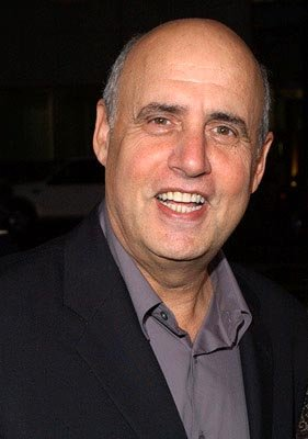 Premiere: Jeffrey Tambor at the LA premiere of Universal's Intolerable Cruelty - 10/1/2003 