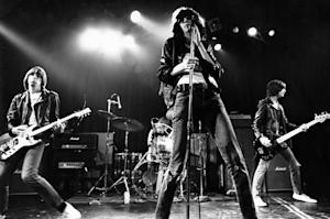 Weekend Rock Question: What Is the Best Ramones Song?