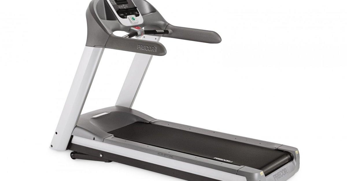 Save Big on Precor 956i Precor treadmills Today!