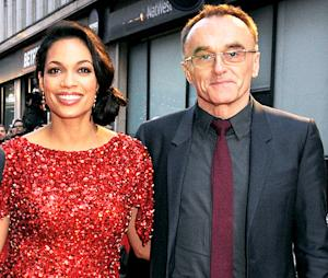 "Rosario Dawson Finally Confirms Split From Director Danny Boyle: ""We Dated Longer Than People Think"""