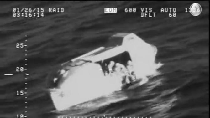 The pilot of a single engine Cirrus SR-22 aircraft picked up by cruise ship after ditching northeast of Maui