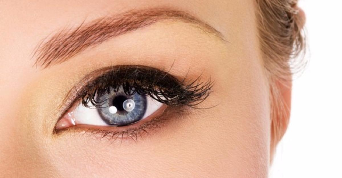 Thin Sparse brows?