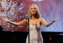 Kristin Chenoweth | Photo Credits: Paul Drinkwater/NBC