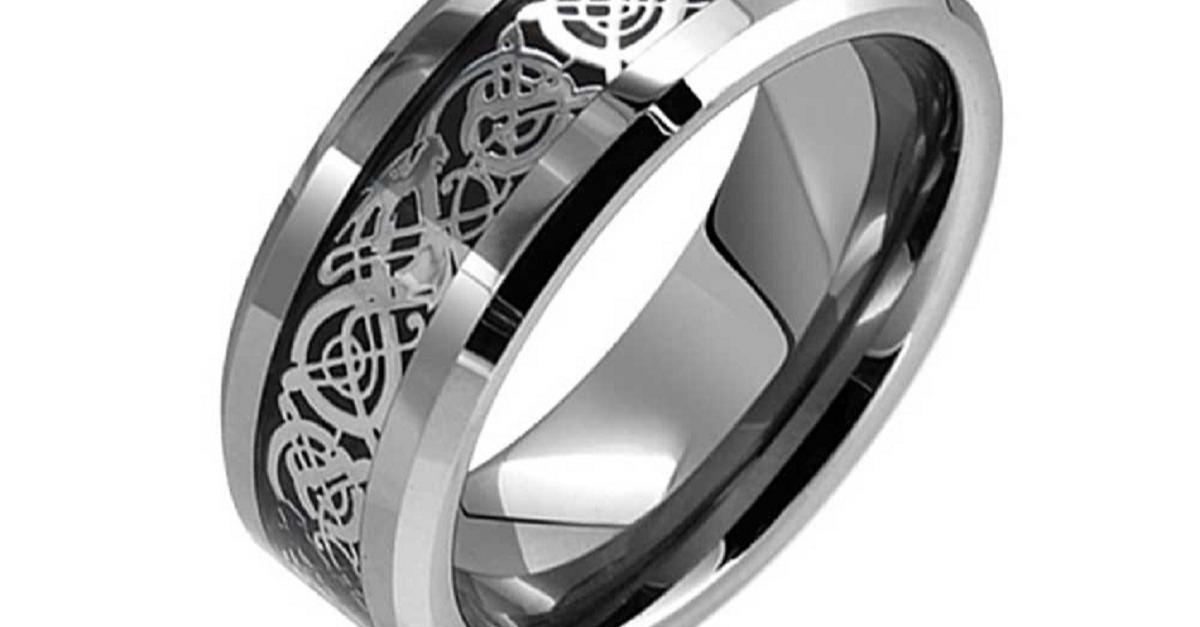 Free Shipping - Tungsten Rings $50! TFashions