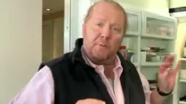 The Many Stoves of Mario Batali; 1 WTC Grows Up