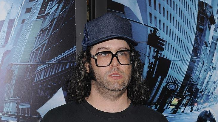 The Happening Premiere 2008 Judah Friedlander