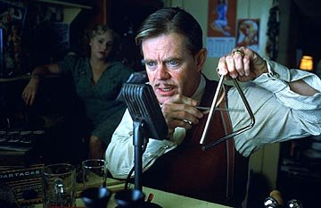 William H. Macy in Universal's Seabiscuit