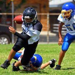 How Young Is Too Young To Be Playing Football?