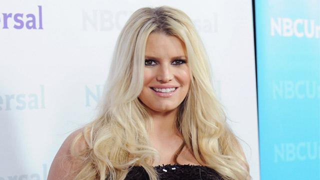 Jessica Simpson: My 'Body Is Not Bouncing Back Like a Supermodel'