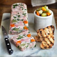 Before the heavy Christmas meal you have the starter that sets the tone for what is to come. Our selection of Christmas starter recipeswill have you brimming with ideas, whether you want a light soup or a salad, we have got it covered and there's no compromise on flavour. Don't worry you will still have room for the turkey