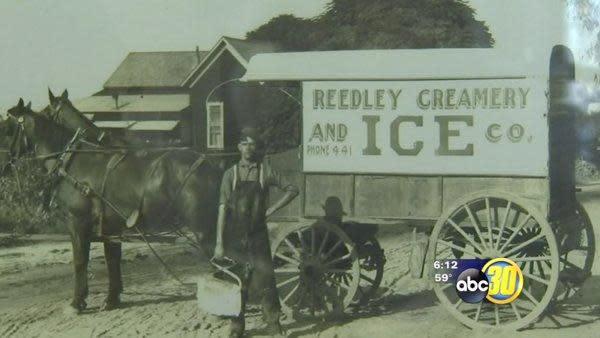The city of Reedley celebrates 100 years Monday