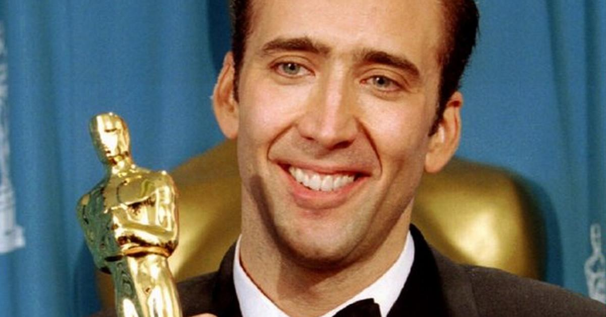 14 Facts You Didn't Know About Nicolas Cage