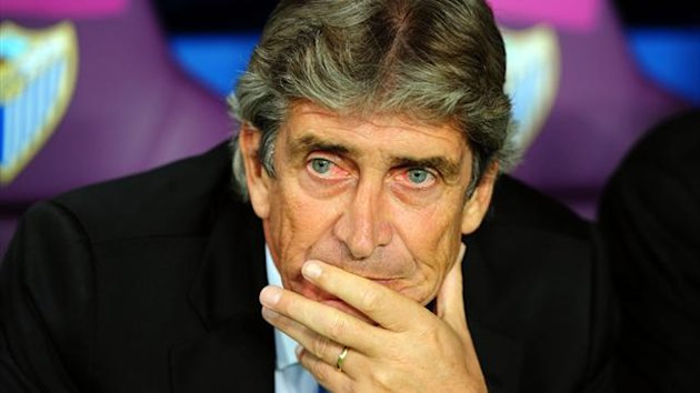 Manuel Pellegrini is confident Malaga can still progress despite a first-leg defeat to Porto