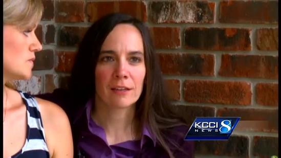Iowans react to Supreme Court rulings