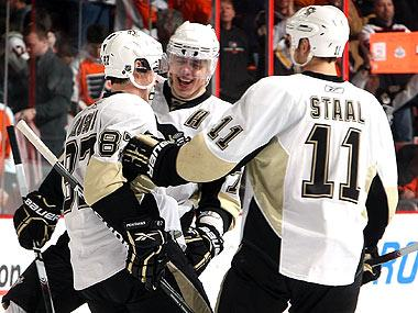 Sidney Crosby comeback watch continues