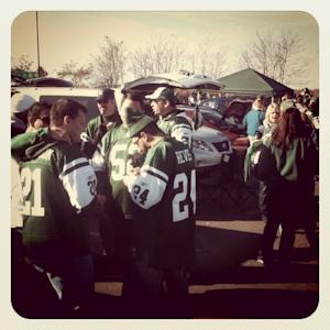 New York Jets Tailgating Guide for the 2012 NFL Season