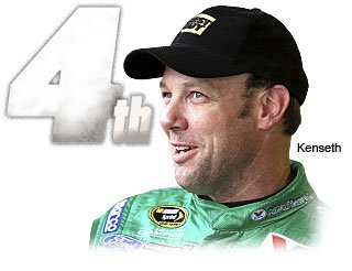 Matt Kenseth photo